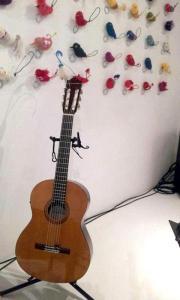 「青葉市子単独公演ツアー 旅のうたびこ2012」artyard studio